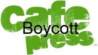 boycott cafepress